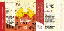 Eleven Brewery - Lombokbok