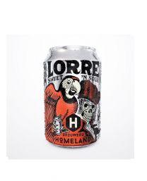 Brouwerij Homeland - Lorre