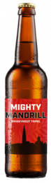 Baardaap Brewery - Mighty Mandrill Whiskymout Tripel