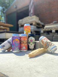 De Moersleutel - Dark Pack - 6 Bieren