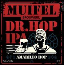 Muifelbrouwerij - Dr Hop IPA Amarillo Hop Special