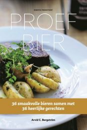 Arvid Bergström – Proef Bier
