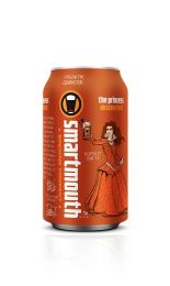 Smartmouth Brewing Company - The Princess Oktoberfest