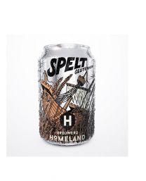 Brouwerij Homeland - Spelt Bier