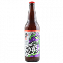 Toppling Goliath Double Dry Hop Pseudo Sue