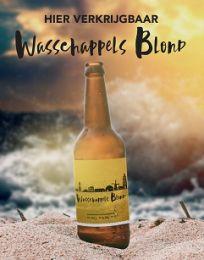 't Meuleneind - Wasschappels Blond