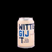 Kraftbier - Witte Gij't