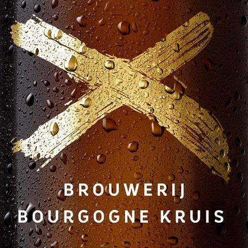 Brouwerij Bourgogne Kruis