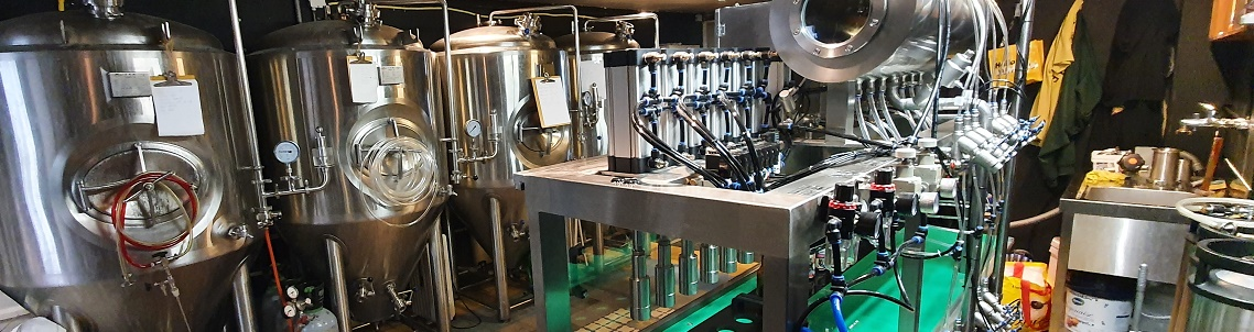 Asperius Brewery