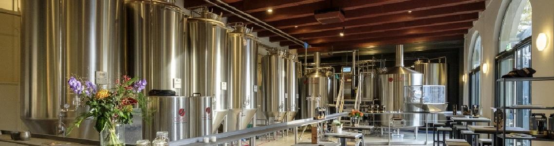 Bierbrouwerij de Uddelaer