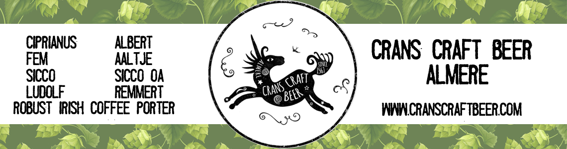 Crans Craft Beer